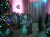 Ёлка у моих детей песня про Новый год!!!